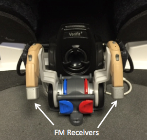 Clinical Verification Of Ear Level Fm Systems Classroom