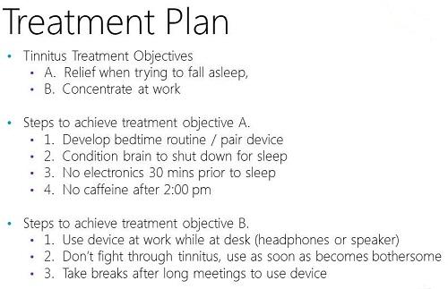 Embracing the Tinnitus Patient: Making Treatment and Reimbursement ...